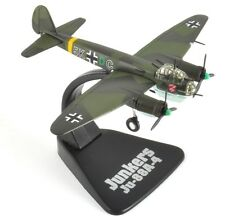 "Junkers Ju-88A-4 Atlas Editions 1:144 Die-cast ""Giants of The Sky Collection"""