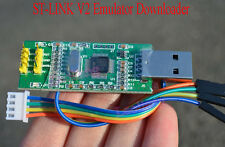 1PCS ST-Link V2 Mini STM8 STM32 Emulator Downloader Device Programmer Debugger