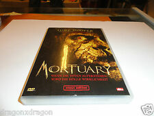 Mortuary - Uncut Edition (DVD) FSK16
