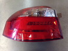 12370 E4A 2012-2017 MK3 KIA RIO N/S REAR PASSENGERS SIDE OUTER LED LIGHT