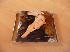 CD Celine Dion - The Collector`s Series Vol. 1 - 2000 - 16 Songs Goldfarbige CD