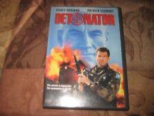 Detonator (DVD, 2003)