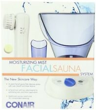 Conair Facial Sauna Systems with Timer, New, Free Shipping