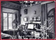 LUCCA VIAREGGIO 111 TORRE DEL LAGO - GIACOMO PUCCINI - OPERA LIRICA MUSICA 1961
