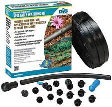 DIG Drip Soaker Vegetable Watering Kit Garden Watering Raindrip Irrigation Drip
