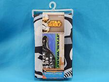 Star Wars Darth Vader Polyester Fabric Shower Curtain 72in x 72in Disney