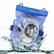 Camera waterproof underwater case *SHORT LENS* for Olympus E-PL1