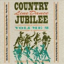 Country Line Dance Jubilee, Vol. 2 by The Country Dance Kings (CD, Nov-1993, Do…