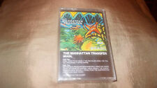 "MANHATTAN TRANSFERT ""brasil"" K7 Cassette Mc..... New"