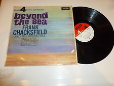 FRANK CHACKSFIELD - Beyond The Sea - 1964 UK Decca Phase 4 Stereo label LP