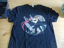 LOOTCRATE EXCLUSIVE PIRATES OF THE CARRIBEAN T SHIRT (SIZE SMALL)