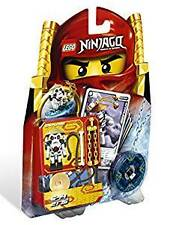 LEGO Ninjago Wyplash (2175) - LegoOriginals