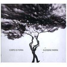 Suzanne Farrin: Corpo di Terra (CD, Nov-2012, New Focus)