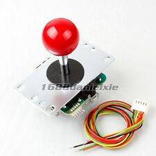 Arcade Parts Competition 4 - 8 Way Sanwa Original JLF-TP-8YT Joystick For Mame
