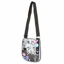 1D One Direction Crossbody Bag Purse Belted Niall Louis Harry Zayn Liam NWT
