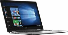 "NEW Dell  Inspiron 2in1 15.6"" Touch Screen Laptop Core i5 8GB Memory 256GB SSD"