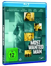 A MOST WANTED MAN - PHILIP SEYMOUR HOFFMAN/RACHEL MCADAMS/+   BLU-RAY NEU
