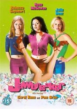 Jawbreaker Rose McGowan, Rebecca Gayheart, Julie Benz NEW AND SEALED UK R2 DVD