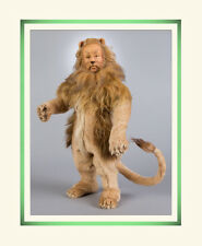 R John Wright The Wizard of Oz Cowardly Lion Doll
