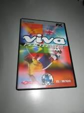 ۞Juego PC Completo PAL ESP Viva Football ۞Envío Combinado 24H۞