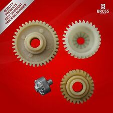 4 Pieces Sunroof Motor Repair Gears for Toyota Citroen