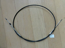 New Ultraflex inboard outboard control cable C8 (33C) 18Ft long single     (Y)