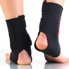 Tourmaline Far Infrared Ray Heat Health Pain Relief Ankle Brace Support