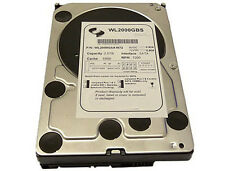 "White Label 2TB [64MB Cache] 7200RPM SATA/II 3.5"" Destkop Hard Drive -PC/Mac/DVR"