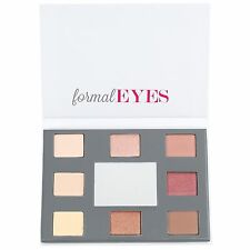 Coastal Scents FormalEYES Eye Shadow Neutral Tones Makeup Palette, 3.2 Ounce