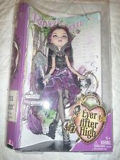 Ever After High Rebel Raven Queen Doll Daughter Of The Evil Queen, No Bookmark