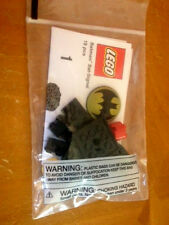 LEGO Batman Bat Signal + DC Comics Super Heroes New in Bag Exclusice