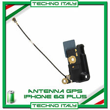 "FLAT FLEX ANTENNA SEGNALE WiFi GPS per IPHONE 6 PLUS 5,5"" RICEZIONE WIRELESS"