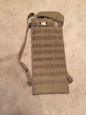 USMC breacher's Kit Bag (Vehicle Seat Molle Adapter)