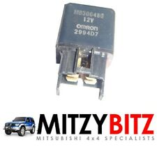 MITSUBISHI SHOGUN PAJERO MK2 91-99 HEATER CONTROL IDLE UP  RELAY MB306480