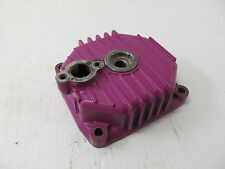 POLARIS ULTRA TOURING 700 1997 CYLINDER HEAD AND COVER