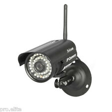 Sricam SP013 Waterproof Wireless HD CCTV IP Outdoor Security Camera
