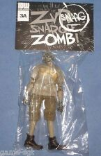 Ashley Wood 3A Zomb! SDCC 2015 Exclusive NIB