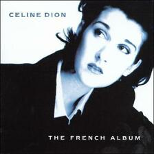 NEW - The French Album by Celine Dion