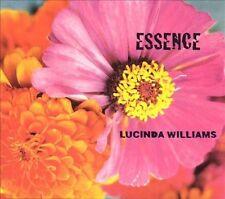 Essence Lucinda Williams MUSIC CD