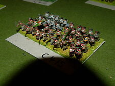 15mm Colonial And 19th Century Crimean War Russian 40 Infantry (CL415)
