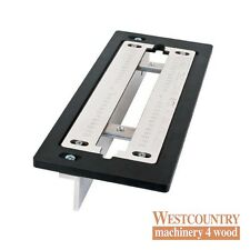 Trend LOCK/JIG/B adjustable trade lock jig for router