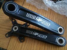 Race Face Evolve DH cranks, X-Type 175mm, like diabolus