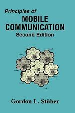 Principles of Mobile Communication (2nd Edition)
