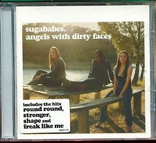 Sugababes / Angels With Dirty Faces