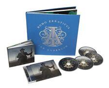IAN ANDERSON - HOMO ERRATICUS - 2CD+2DVD BOXSET SIGILLATO 2014 - JETHRO TULL
