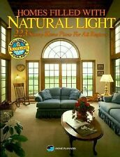 Homes Filled with Natural Light: 223 Sunny Home Plans for All Regions-ExLibrary