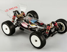 LC RACING 1/14 Off Road 4WD RC Brushless EP Buggy KIT Unassembled #EMB-1HK
