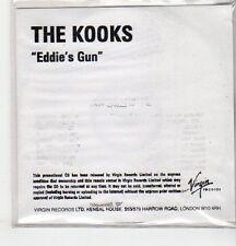 (ER883) The Kooks, Eddie's Gun - DJ CD