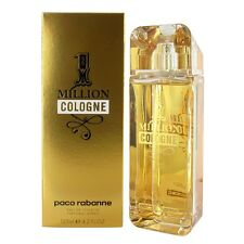 Paco Rabanne 1 One Million Cologne for Men EDT 4.2Oz 125ml Perfume NIB