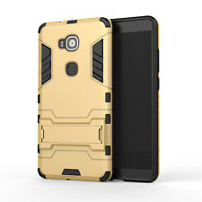 Luxury Hybrid Shockproof Armor Heavy Duty Kickstand Hard Case Cover For Phone
